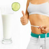 Кефирная диета отзывы