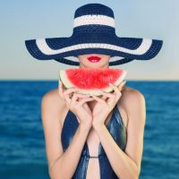 Арбузная диета - позволит быстро похудеть