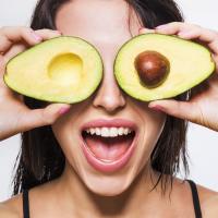 Авокадная диета