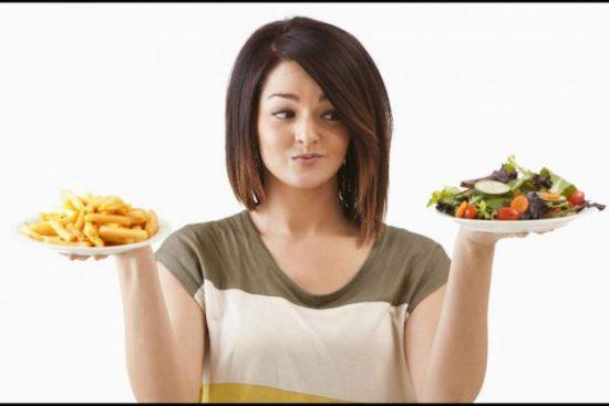 На список продуктов магги диету