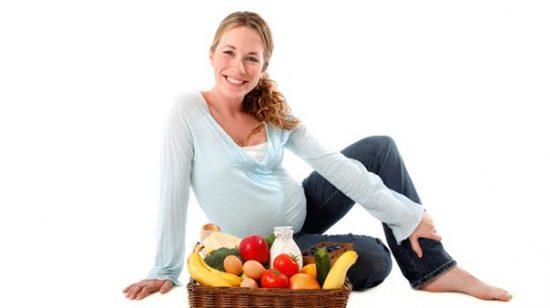 Безлактозная диета для кормящих мам