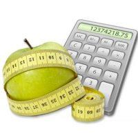 Как рассчитать КБЖУ для похудения
