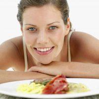 Худоба: как быстро набрать вес женщине