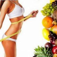 Похудеть без диет правильно питаясь