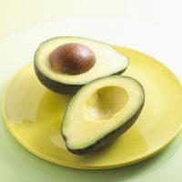 Калорийность авокадо