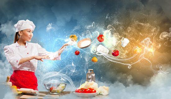 Разрешенные продукты при магическом похудении