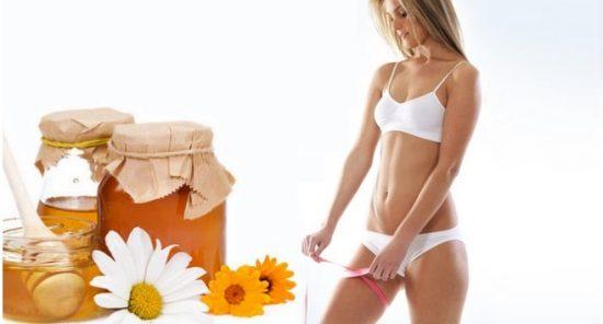 Мёд для похудения и его воздействие на организм