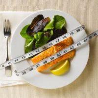 Рацион для похудения на каждый день