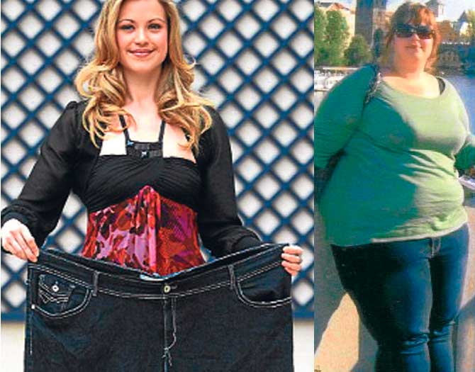 История Удивительного Похудения. 9 обалденных историй о похудении, которые вас вдохновят