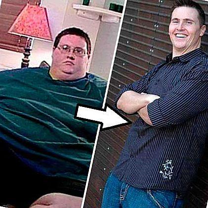 Самые невероятные истории похудения реальных людей