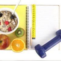 Суточная норма калорий для мужчины