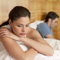 Почему муж не хочет секса с женой после рождения ребенка