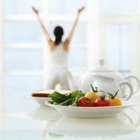 Правильное питание меню на каждый день для похудения