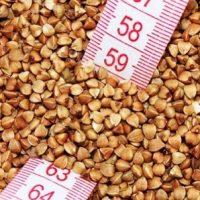 Похудение гречневая диета разгрузочный день