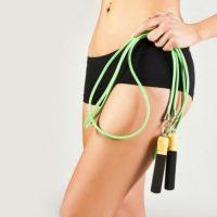 Прыжки для похудения сбрасываем вес с удовольствием
