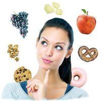Сколько калорий нужно употреблять в день чтобы похудеть