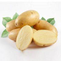 Калорийность отварного картофеля в кожуре