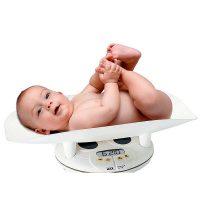 Сколько теряет в весе новорожденный после рождения