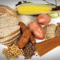 Сложные углеводы список продуктов