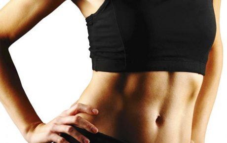 Упражнения, чтобы убрать живот