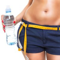 Водная диета для похудения меню и результаты