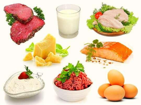 Как выходить из диеты?