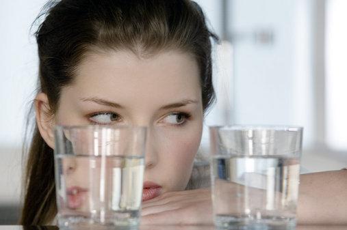 Как применять диету на воде?
