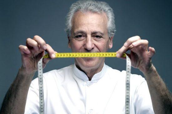 Этап закрепления по системе похудения Пьера Дюкана