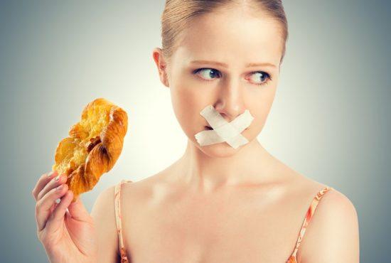«Голодные» игры с организмом или жесткая диета
