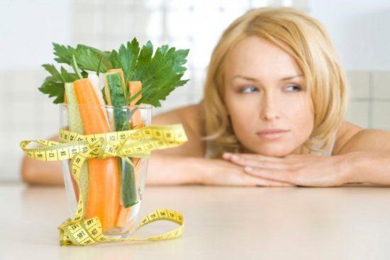 Как похудеть на 5 кг за неделю с помощью монодиеты