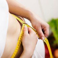 Как похудеть за неделю на 7 кг