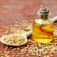 Как принимать льняное масло для похудения