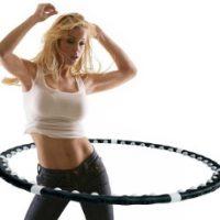 Обруч для похудения