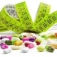 Медикаментозные средства для похудения