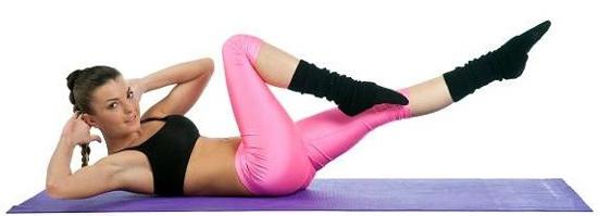 Правила тренировок для похудения