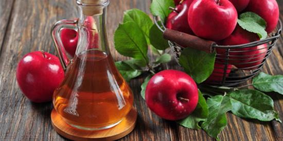 Что такое яблочный уксус
