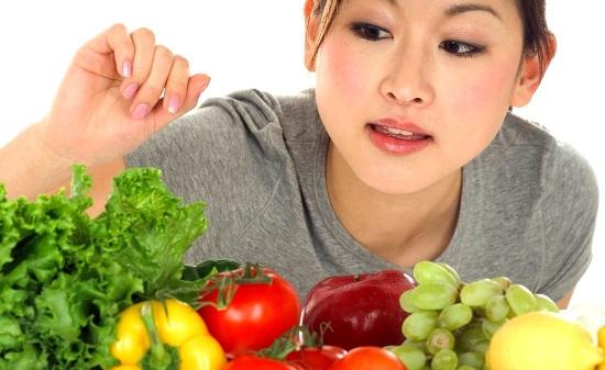 Правила соблюдения японской диеты на 14 дней