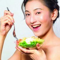 Японская диета на 14 дней