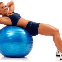 Зарядка для похудения